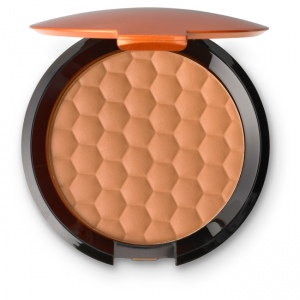 Honey Bronze™ bronzinamoji pudra