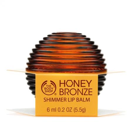 Бальзам для губ Honey Bronze™