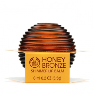 Бальзам для губ Honey Bronze™