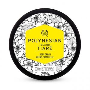 Масло для тела Polynesian Island Tiare