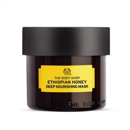 Питательная маска Мед из Эфиопии