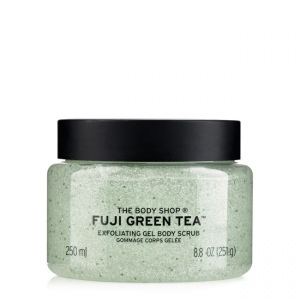 Fuji Green Tea™ kūno šveitiklis