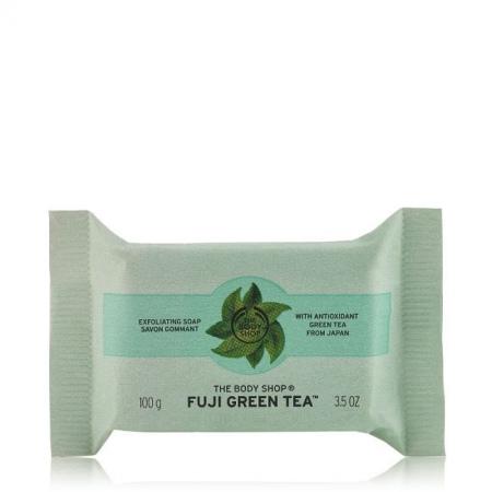 Fuji Green Tea™ šveičiamasis muilas
