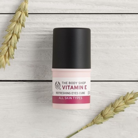 Увлажняющий стик для кожи вокруг глаз Витамин Е