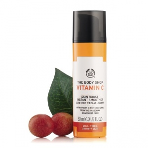 Vitamino C serumas