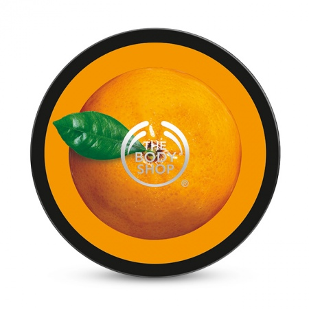 Likerinių mandarinų kūno sviestas