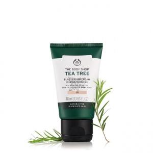 ББ-крем Чайное Дерево