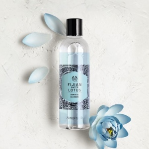 Гель для душа Fijian Water Lotus
