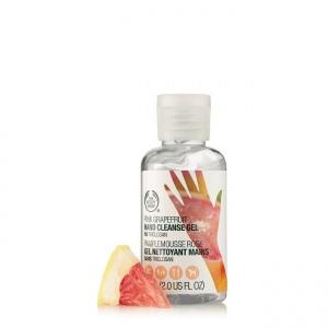 Антибактериальный гель для рук Розовый грейпфрут