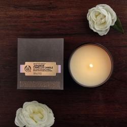 Ароматическая свеча «Japanese Camellia»