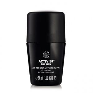 Activist™ antiperspirantas dezodorantas