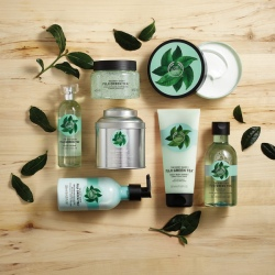 Fuji Green Tea™ kūno prausiklis