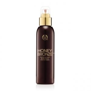 Honey Bronze™ bronzinis kojų purškiklis