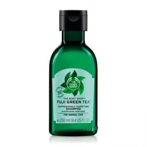 Fuji Green Tea™ gaivinamasis šampūnas