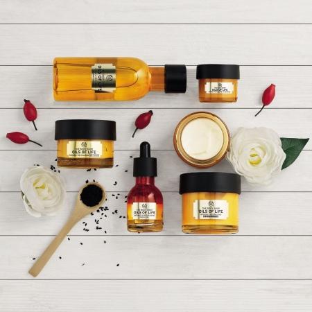 Интенсивный восстанавливающий крем Oils Of Life™