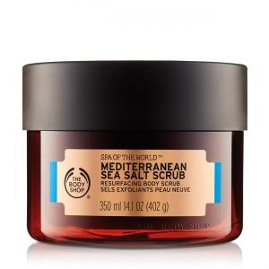 Скраб для тела «Mediterranean Sea Salt»