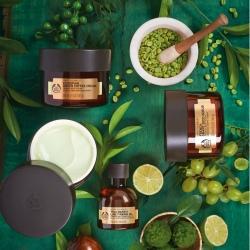 Spa Of The World™ Etiopijos žaliosios kavos kūno kremas