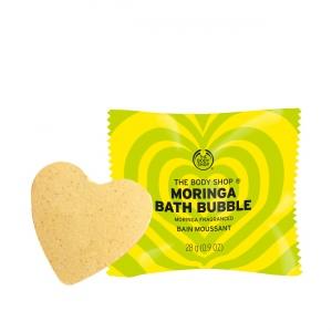Moringų vonios burbulai