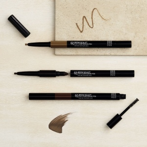 Многофункциональный карандаш для бровей 3-в-1