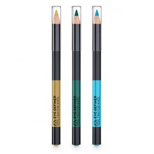 Akių kontūrų pieštukas