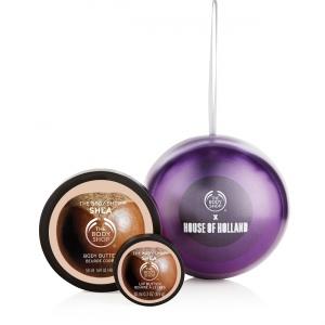 Подарочный набор «Елочный шар - Ши»