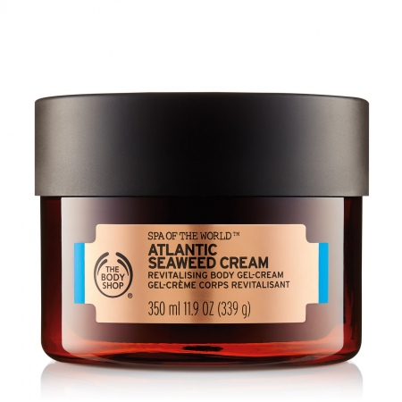 Крем для тела «Atlantic Seaweed»