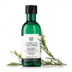 Гель для умывания Чайное Дерево