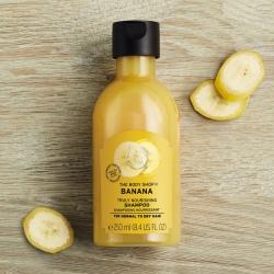 Шампунь Банан