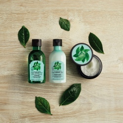Кондиционер Fuji Green Tea™