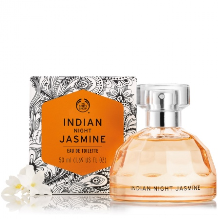 Indian Night Jasmine tualetinis vanduo