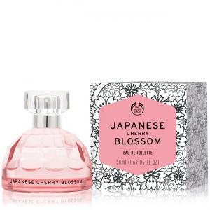 Japanese Cherry Blossom tualetinis vanduo