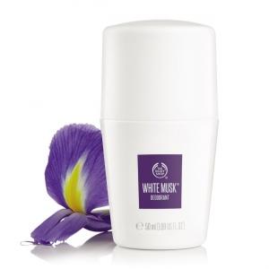 White Musk® antiperspirantas dezodorantas