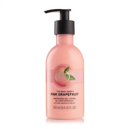 Лосьон для тела Розовый грейпфрут