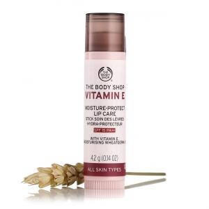 Бальзам для губ Витамин Е SPF 15