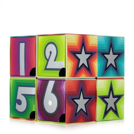 Подарочный набор «Волшебный куб»