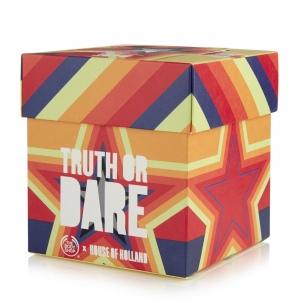 Мини-набор гелей для душа «Truth or Dare»