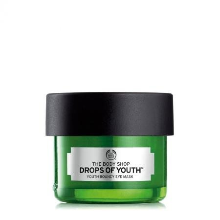 Drops of Youth™ jaunystės stangrinamasis paakių kremas - kaukė