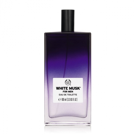 White Musk® For Men tualetinis vanduo