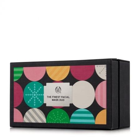 Подарочная коробочка для масок