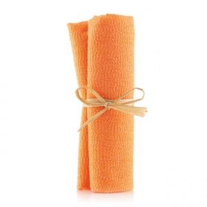 Пилинг-полотенчеко для мытья тело