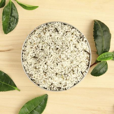 Чай для ванны Fuji Green Tea™