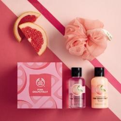 Мини-набор Розовый Грейпфрут