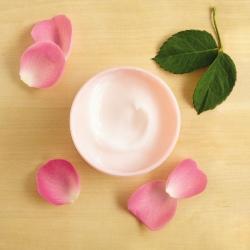 Йогурт для тела Британская роза