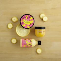 Крем-йогурт для тела Банан