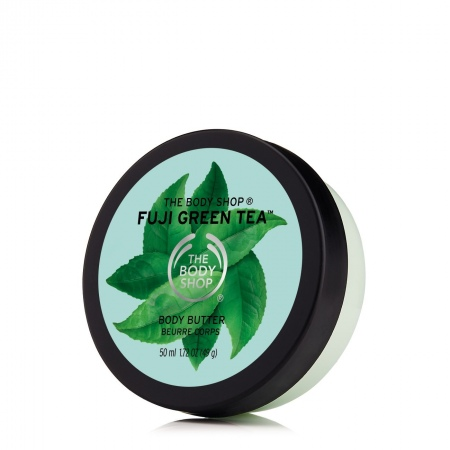 Масло для тела Fuji Green Tea™