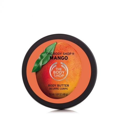 Масло для тела Манго