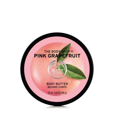 Масло для тела Розовый грейпфрут