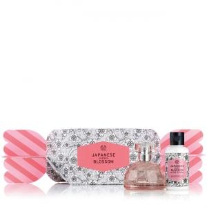 "Dovanų rinkinys ""Japanese Cherry Blossom"""