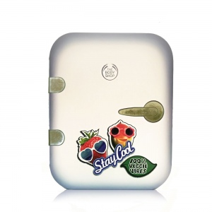 Dovanų dėžutė kūno jogurtams