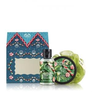 Подарочный набор «House of Peppermint Candy Cane Delights»